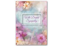 Soft Sentiment Sympathy Cards